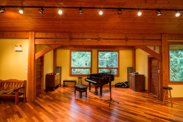 C-Dar Gatehouse Music Events Squamish